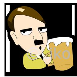 Beer Style Nazi