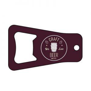 Craft Beer Bottle Opener