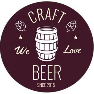 We Love Craft Beer Membership